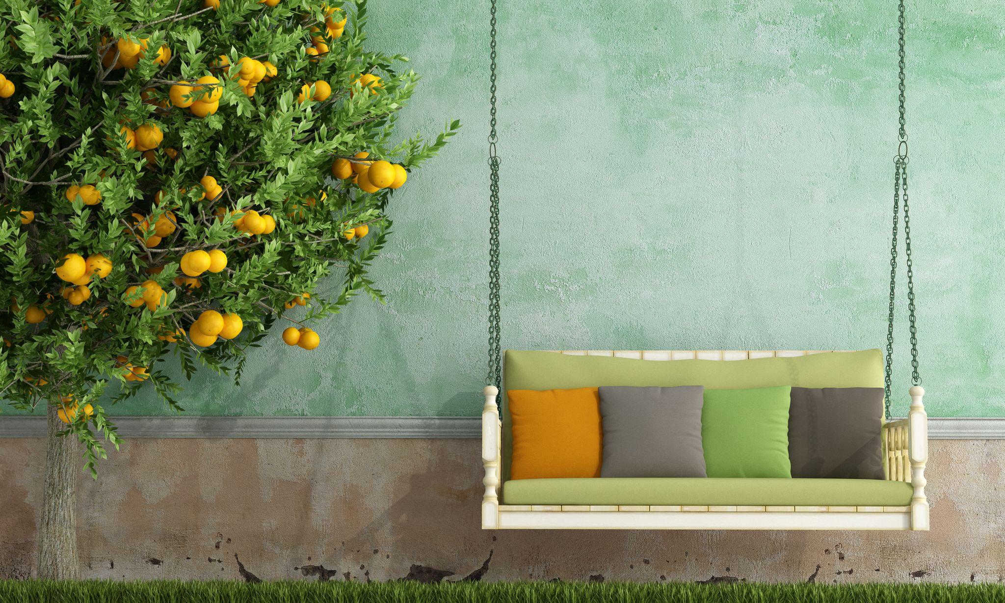Balançoire pour jardin, choisir le meilleur ?